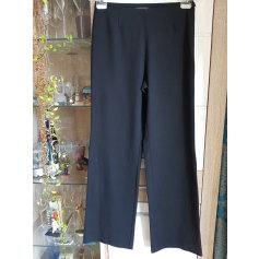 Pantalon droit Saint Tropez  pas cher