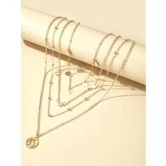 Collier Fashion Jewelry  pas cher