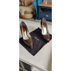 Escarpins Dolce & Gabbana  pas cher