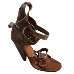 Sandali con tacchi Isabel Marant Etoile