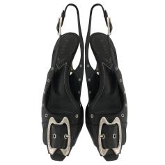 Sandales à talons Baldinini  pas cher
