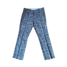 Pantalon droit Sportmax  pas cher