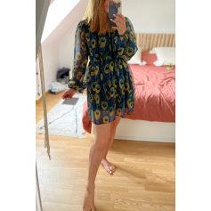 Robe courte Retro & Icone  pas cher