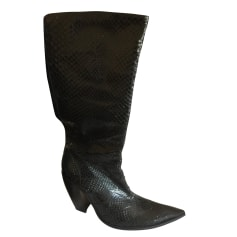 Cowboy Boots Free Lance