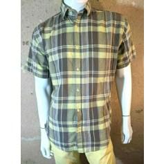Short-sleeved Shirt Armand Thiery
