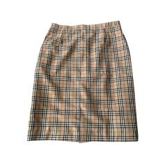 Midi Skirt Burberry