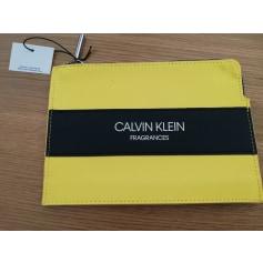 Trousse Calvin Klein  pas cher