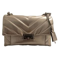 Leather Shoulder Bag Michael Kors