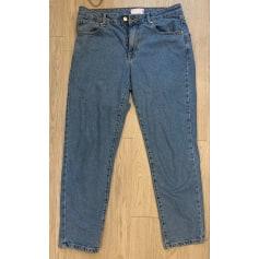 Straight Leg Jeans Asos