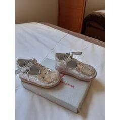 Chaussures à boucle Minibel  pas cher