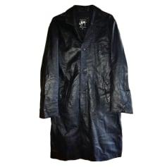Manteau en cuir Gipsy By Mauritius  pas cher