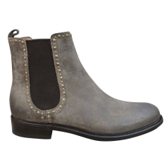 Flat Ankle Boots Sartore