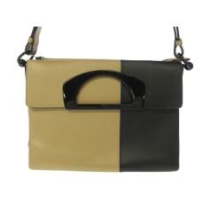 Leather Handbag Christian Louboutin