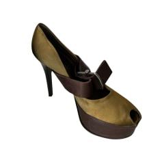 Sandales à talons Marni  pas cher