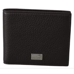 Porte-cartes Dolce & Gabbana  pas cher