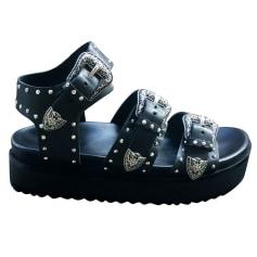 Wedge Sandals The Kooples
