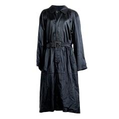 Manteau en cuir Loewe  pas cher