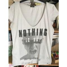 Top, tee-shirt Ikks  pas cher
