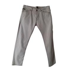Straight Leg Jeans Hugo Boss