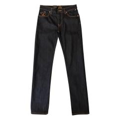 Jeans droit Vivienne Westwood  pas cher