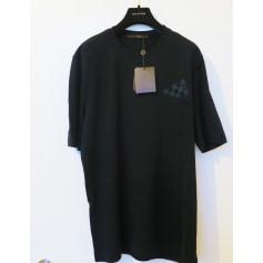 Tee-shirt Louis Vuitton  pas cher