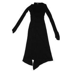 Robe longue Jean Paul Gaultier  pas cher