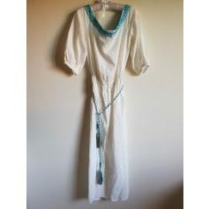 Robe longue Emilio Pucci  pas cher