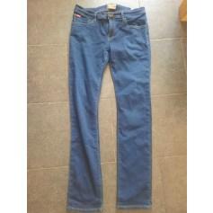Straight Leg Jeans Lee Cooper