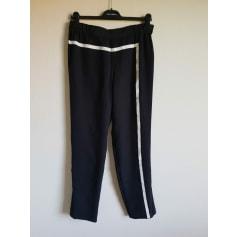 Pantalon droit Plein Sud  pas cher