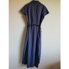 Robe longue Max Mara  pas cher