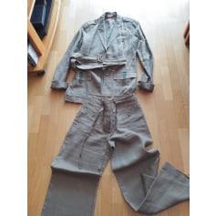 Tailleur pantalon Zapa  pas cher