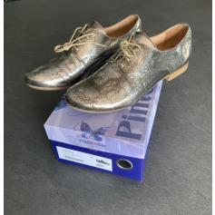 Chaussures à lacets  Pintodiblu  pas cher