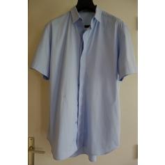 Short-sleeved Shirt Dior Homme