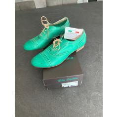 Chaussures à lacets  Lola Espeleta  pas cher