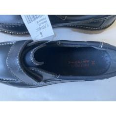 Chaussures à scratch Du Pareil au Même DPAM  pas cher