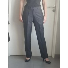 Pantalon large Loris Azzaro  pas cher