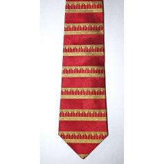 Cravate Vionnet  pas cher