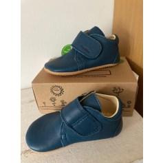 Velcro Shoes Froddo