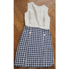 Tailleur robe Vintage  pas cher