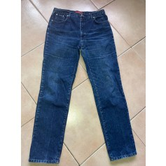 Straight Leg Jeans Valentino