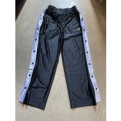 Pantalon large Nike  pas cher