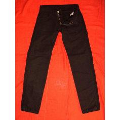Jeans slim Carhartt  pas cher