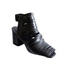 Sandales à talons Rad Hourani  pas cher