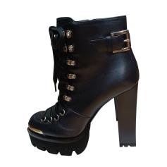 High Heel Ankle Boots Nando Muzi