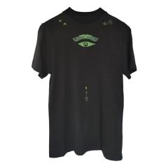Tee-shirt Marine Serre  pas cher