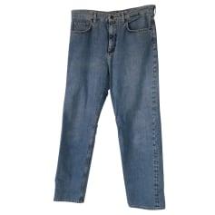 Jeans droit Cos  pas cher