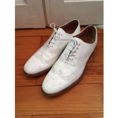 Lace Up Shoes Minelli
