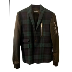 Jacket Dsquared2