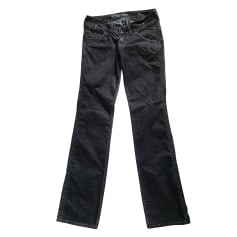 Pantalone svasato Guess