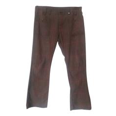 Pantalone dritto Diesel